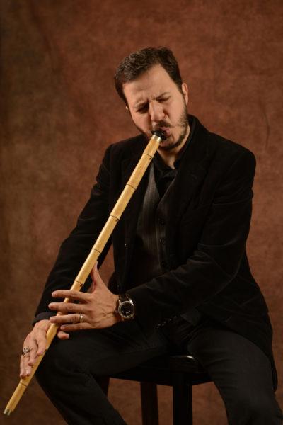 Mehmet Sanlikol
