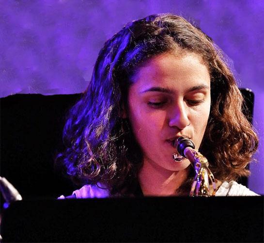 Sara El Hachimi
